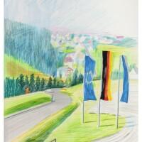 119. David Hockney