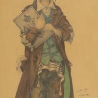 4. Arthur Szyk