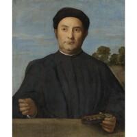110. Lorenzo Lotto