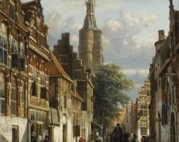 47. Cornelis Springer
