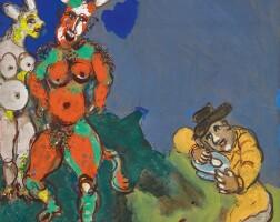 123. Marc Chagall