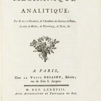 9. Lagrange, Joseph Louis