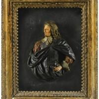 13. english, 18th centuryportrait of a gentleman, |
