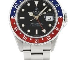10. Rolex