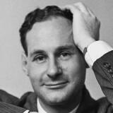 Irving Penn: Artist Portrait