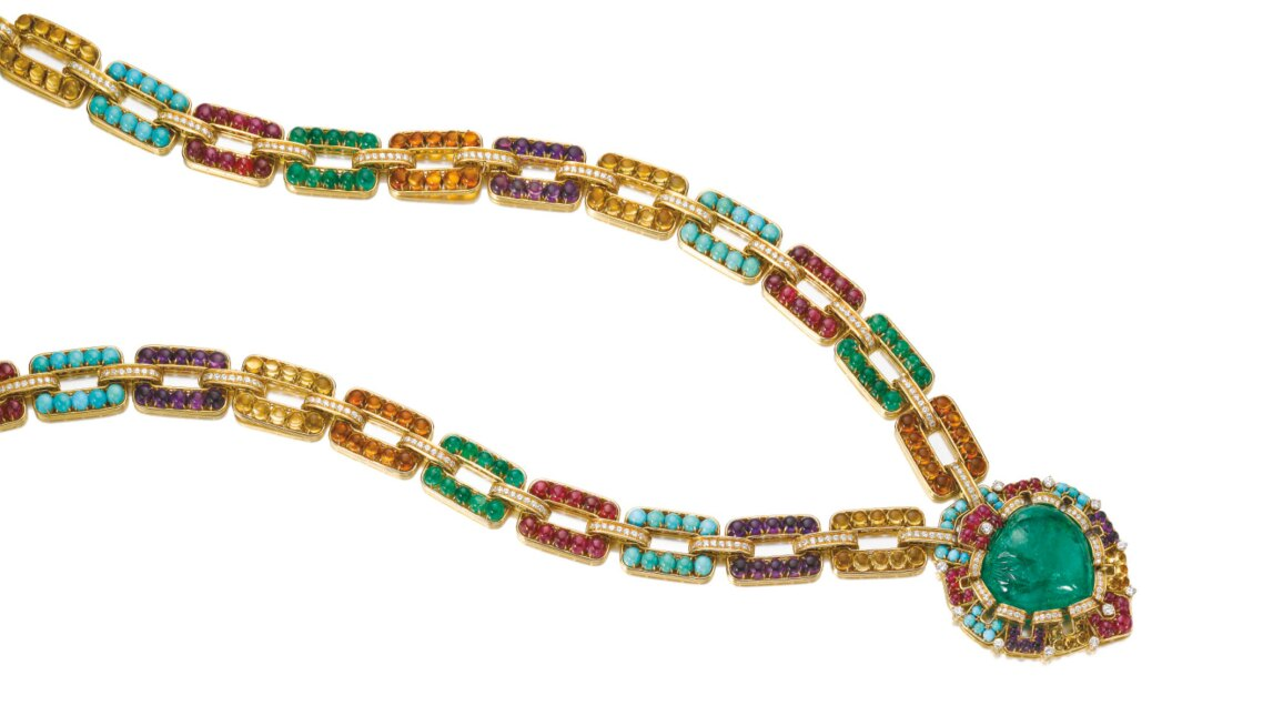 Sell Your Jewelry with Sotheby's | Sotheby's