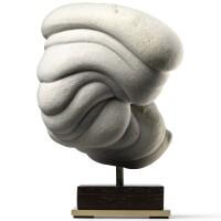 3057. 漸新世(三千萬年前) 法國楓丹白露宮固結砂岩