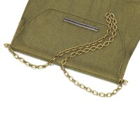 17. lady's gem set evening bag, early 20th century