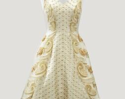 11. pierre balmain haute couture, 1958