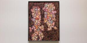 Jean Dubuffet, Le Messager