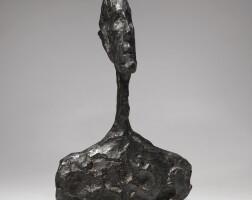 19. Alberto Giacometti