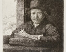 40. Rembrandt Harmenszoon van Rijn