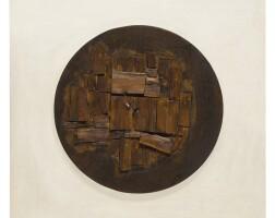 172. bernard langlais (1921 - 1977) | sweet pea,'circa' 1960