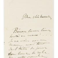 148. Henri de Toulouse-Lautrec