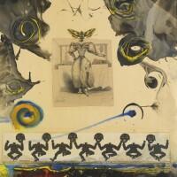 132. Salvador Dalí