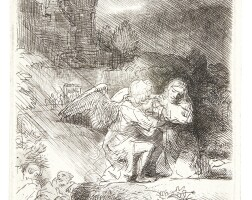 12. Rembrandt Harmensz. van Rijn and Others