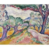 3. Georges Braque
