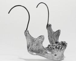 10. female jaw-piece, shaun leane
