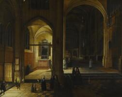 127. Pieter Neefs the Elder