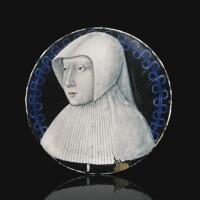 3. attributed toléonard limosin (circa 1505-1575) french, limoges,circa 1530-1540