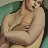 46. Tamara de Lempicka