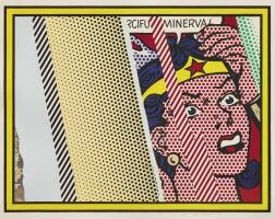 865. Roy Lichtenstein