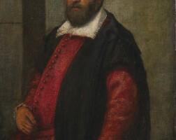 609. Giovanni Battista Moroni