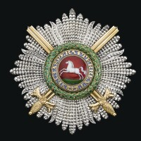 3. great britain, royal guelphic order, military division |