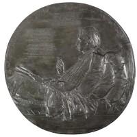 1. Augustus Saint-Gaudens