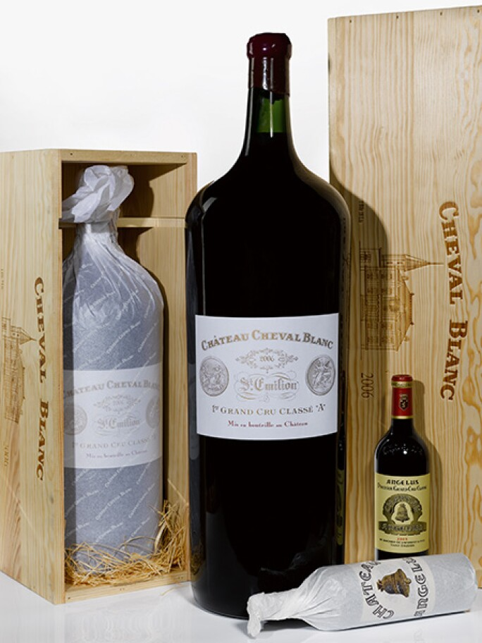 7 Things You Need to Know: Wine Bottle Sizes | Wine