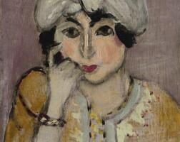 17. Henri Matisse