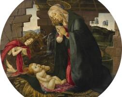 7. 阿里桑德羅·迪·馬里亞諾·菲利佩皮 - 或稱波提且利及其畫室
