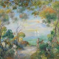 13. Pierre-Auguste Renoir