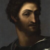 6. Sebastiano Luciani, called Sebastiano del Piombo