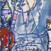 433. Marc Chagall