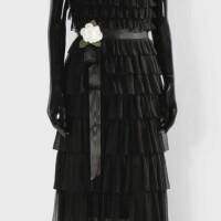 5. chanel haute couture, automne-hiver 1962-1963