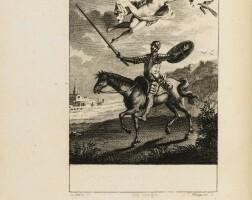 12. Cervantes -- Claris de Florian