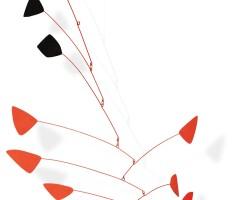 151. Alexander Calder
