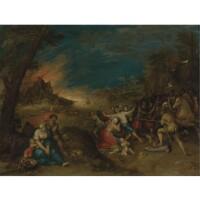 12. Frans Francken the Younger