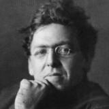 N.C. Wyeth: Artist Portrait