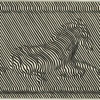 100. Victor Vasarely