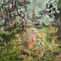 2. Cecily Brown
