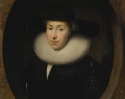 145. Cornelis Jonson van Ceulen