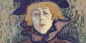 Toulouse-Lautrec And Jane Avril Beyond the Moulin Rouge: Introduction to the Exhibition