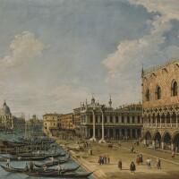 202. Giovanni Antonio Canal, called Canaletto