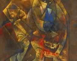 21. Max Ernst