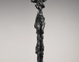 55. Alberto Giacometti