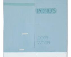 547. 李傑 | pond's - pore white