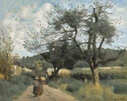 7. Jean-Baptiste-Camille Corot