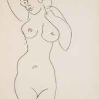 36. Henri Matisse
